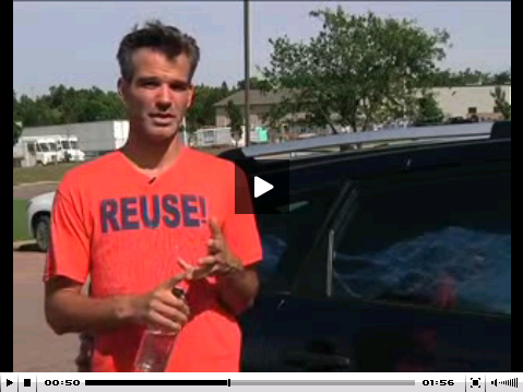 Alex Eaves & Reuse Documentary On South Dakota NBC